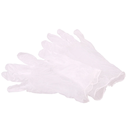 Durable food grade PVC gloves protective gloves