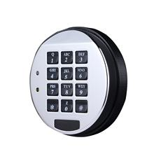 QIDOTS high security combination house security safe code lock for gun safe