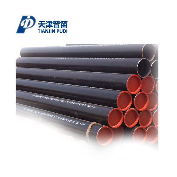 oil and gas seamless steel pipes for construction