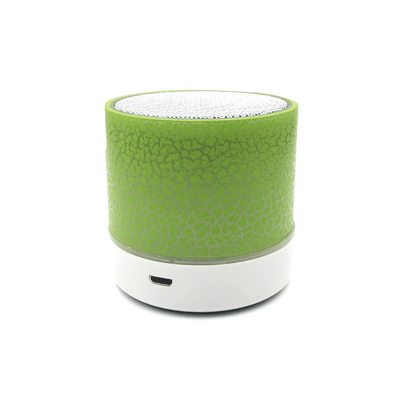 Músicas Led Musical Speaker Perfect Sound Speaker Musical para Musices/Filmes/Jogos