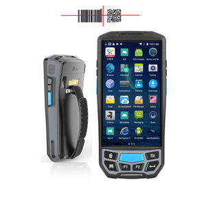 Blovedream U9100 Best PDA android handheld java barcode reader qr scanner with google play supported