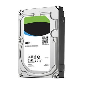Commercio All'ingrosso 8 Tb Enterprise Hard Drive Server Del Centro Dati Hdd 7200 Rpm Classe Sata 6 Gb/s da 256 Mb di Cache 3.5