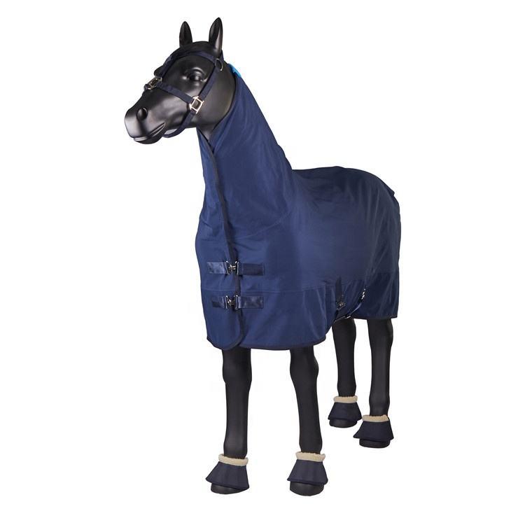 2020 новые <span class=keywords><strong>продукты</strong></span> осенние лошадиные дождевые ковры из сетчатой ткани для показа хлопковых ковриков
