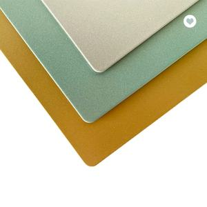 dibond sheet price Aluminum Composite Panels for signs