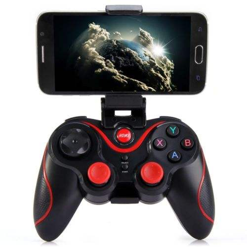 T3 Gamepad for tv box, smart phone T3 Joystick T3 Game control X3 Wireless controller