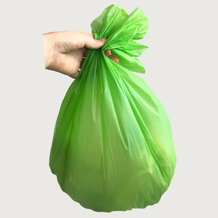 One-Stop Service EGP PLA Corn Starch Eco-Friendly 100% Biodegradable Plastic Bags