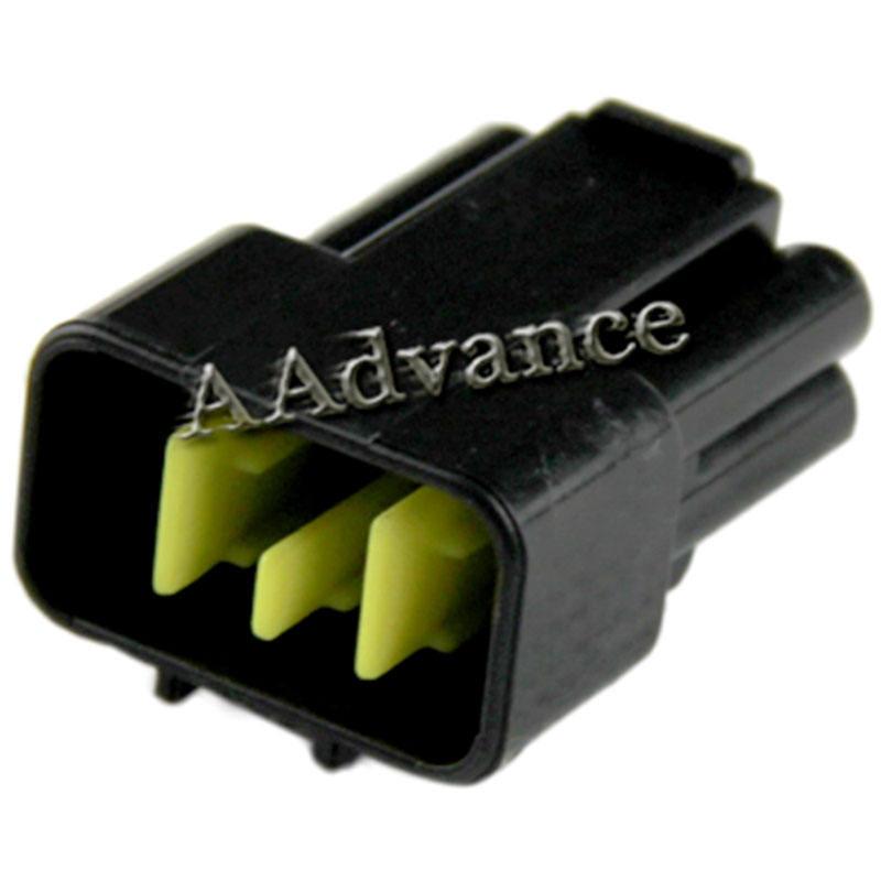 Électronique dés Connecteur Connector Plug VW Audi Skoda Seat 6e0973702
