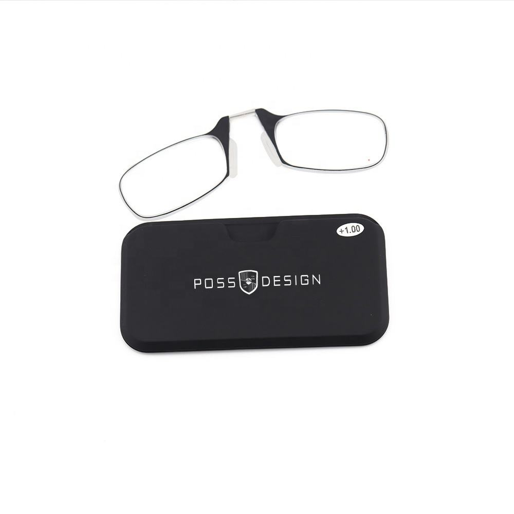 Doober Eye Glasses Sunglasses Case Box Portable Protector Holder