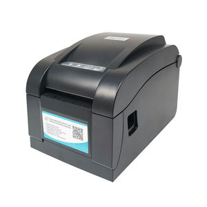 OCBP-005 16-82 Mm Thermal Barcode Sticker Label Printer