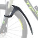 RBRL 24-29'' Mountain Bike Mudguard Custom Bike Fender Bicycle Plastic Mudguard