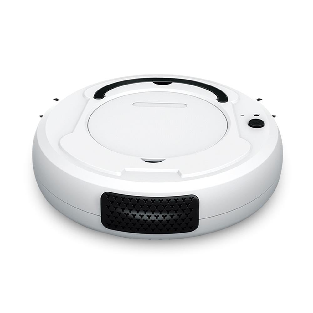 High quality wet dry smart robot vacuum cleaner home cleaner with ce approved HTS-6