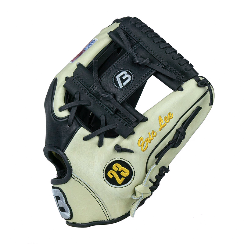 Baseball Gloves Kip Leather Baseball Glove Catcher Rawlings Batting Gloves Professional Wholesale