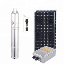 JINTAI 3 year warranty solar powered water pump for home farm agriculture irrigation