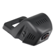Mini Wifi Car Dvr Dash Camera Video Recorder Camcorder Dual Lens With Rear View Camera