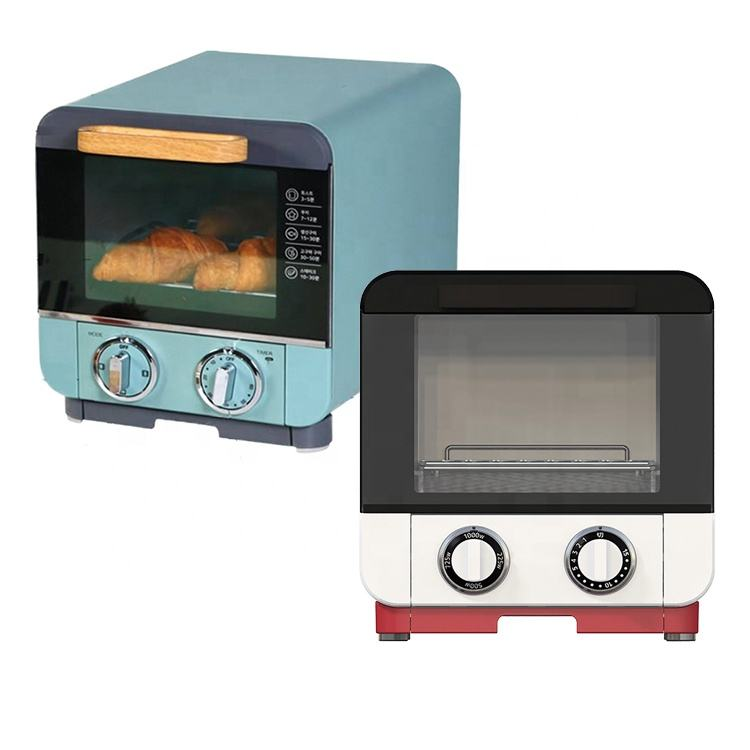 2 Slice 8L Electrical Mini OEM Toaster Oven Home Pizza Ovens