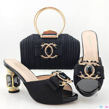 african shoes and bag beautiful african bag with shoe nigeria party set for lady