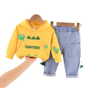 Wholesale yiwu children's clothes 2 year boys autumn clothing baby boy clothing boy shirt