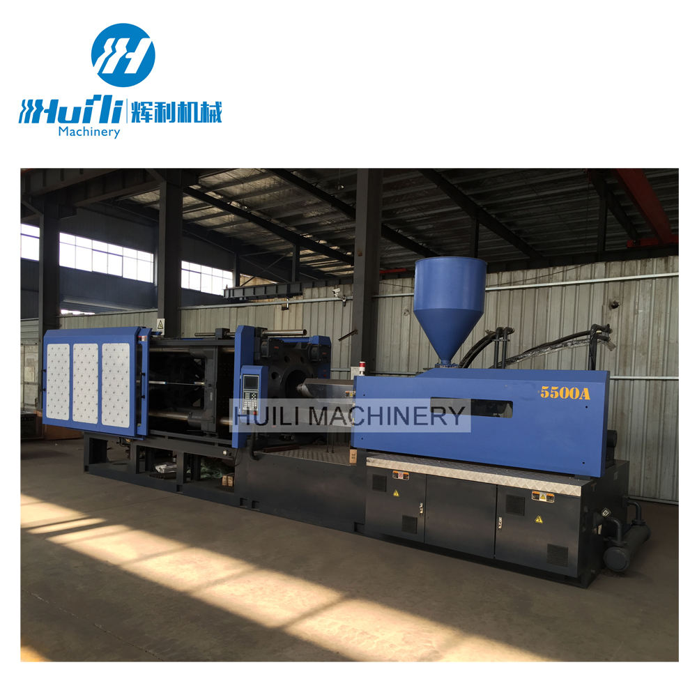 high quality plastic moulding machinery