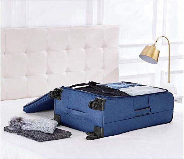 China High Quality Travel Bags Duffel Luggage Set Business Trolley Suitcase