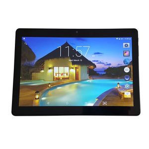 Free sample tablet pc 10.1 inch capacitive screen low price with GMS android 8.1