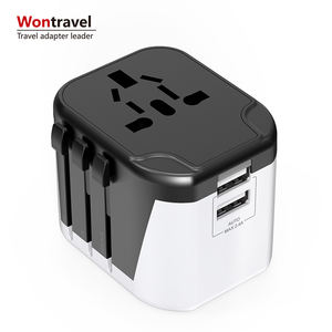 Elektrische gadgets 2019 eu stecker pd usb power adapter innovative geschenk artikel universal travel adapter