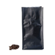 Custom Printed Black Side Gusset Pouch Heat Seal Plastic Bag Side Gusset Coffee Bean Bag with Valve