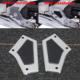 Motorcycle 2020 Motorcycle ABS Swingarm Pivot Covers For HONDA Goldwing GL1800 2018 2019 2020