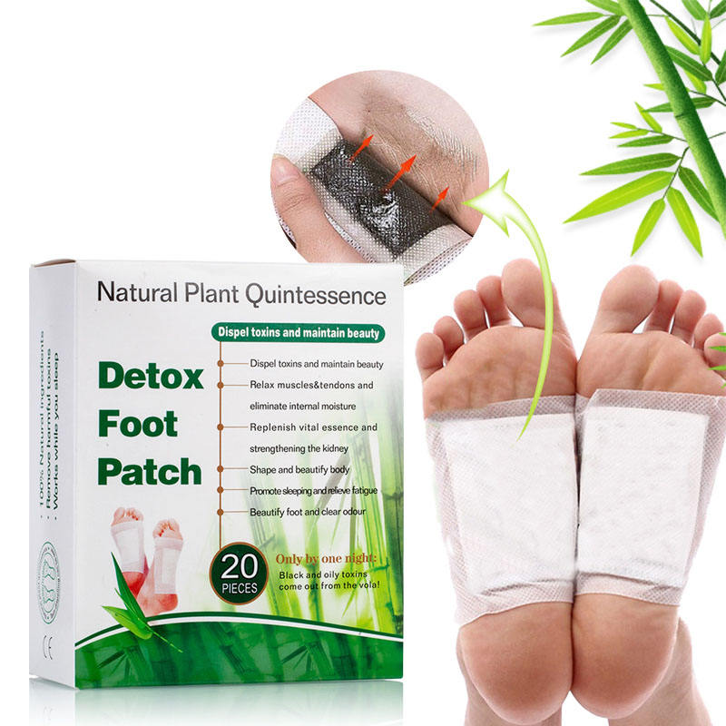 Personal care Remove toxin relax sleep detox foot patch
