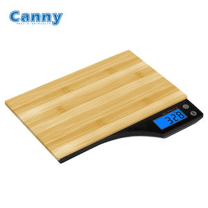 Canny Household 5kg electronic kitchen weighing scale for food