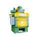 Automatic casting surface tumble belt shot blasting machine abrator