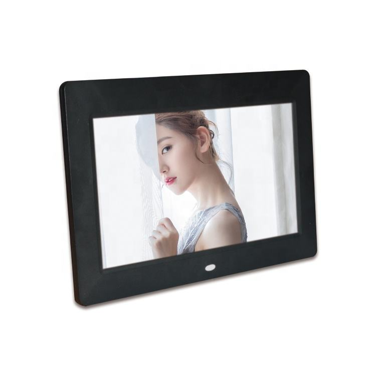 "IPS display 7"" 8"" 10"" 13.3"" 15"" inch digital photo frame digital lcd picture frame for marketing"