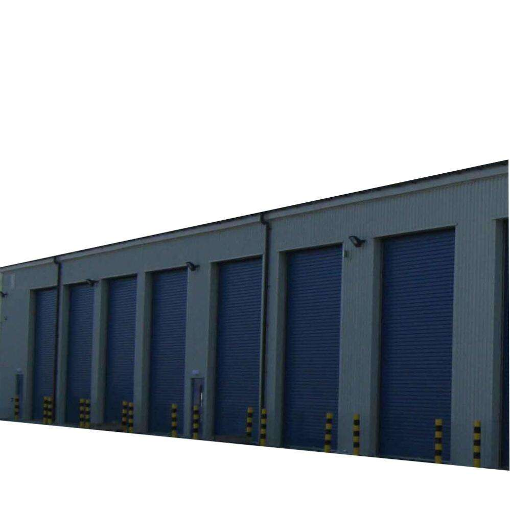 Cheap Prefabricated Warehouse / Warehouse Building / Self Storage Warehouse