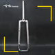 TiTo titanium bicycle front fork sports riding mountain bike square shoulder front fork titanium alloy ultra light bicycle