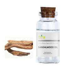 One drop magic 100% pure natural sandalwood scent perfume hair oil sandals wood essential oil