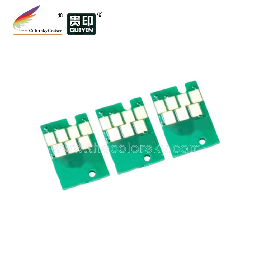 (ARC-T5852R) ARC Tự Động Thiết Lập Lại Chip Cho Epson Hộp Mực T5852 PictureMate PM210 PM250 PM270 PM215 PM235 Bkcmy Trong Một Con Chip