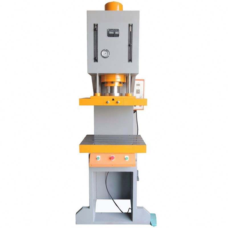 High quality new products Hand pressure hydraulic press/20T shop press