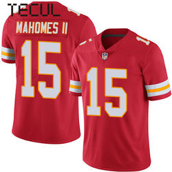 TECUL american football jersey customized NFL jersey crows s