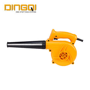 DingQi 400W Hand Mini Portable Electric Air Blower For Bouncy Castle