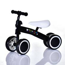 Hot sale Factory price baby ride on car toys EVA wheels kids bike no pedal children bike