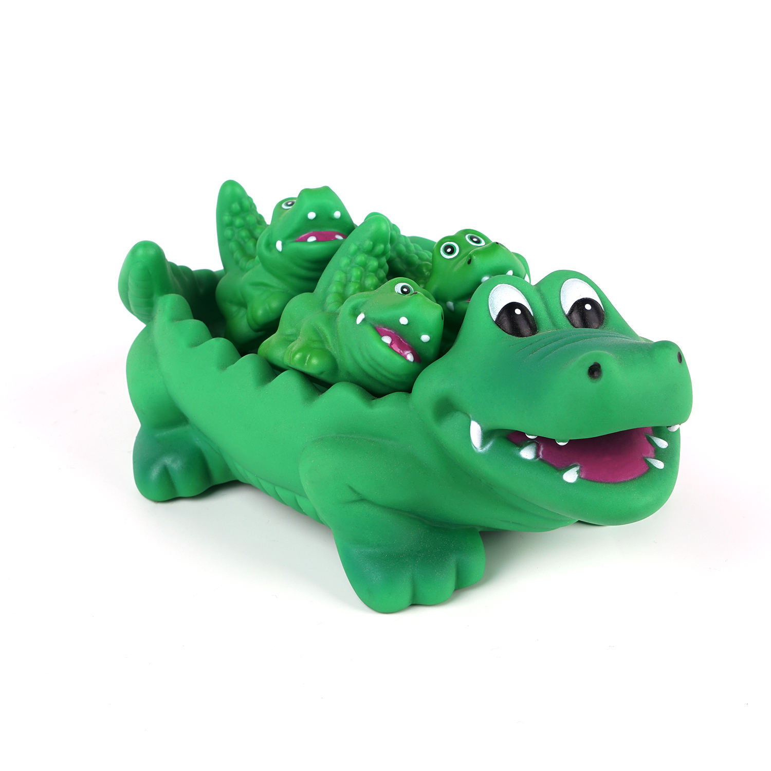 Pool Bath Toys Animals Crocodile Bathtub Play Toy Kid Educational Water Toys