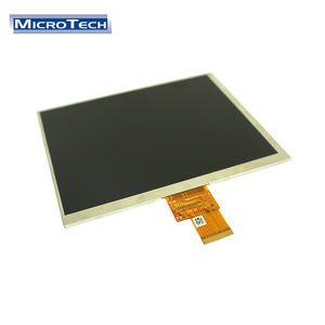 LVDS Interface 40 Pin 8 Zoll TFT LCD Modul/LCD Display