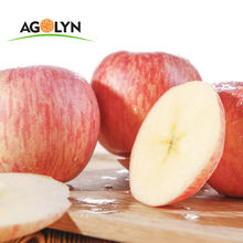 Best Selling New Season Crispy Red fuji apple
