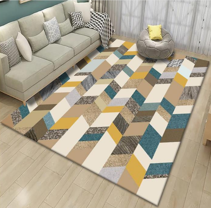cheap living room carpet decoration for room