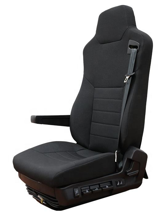 Truck Seat Bus Seat Driver seating Luxury pneumatic suspension system Heavy Duty Air Suspension Freightliner Truck Seat