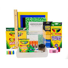 School Supply Kit Back To School Essentials Includes Notebook Wholesale Children Stationery Set