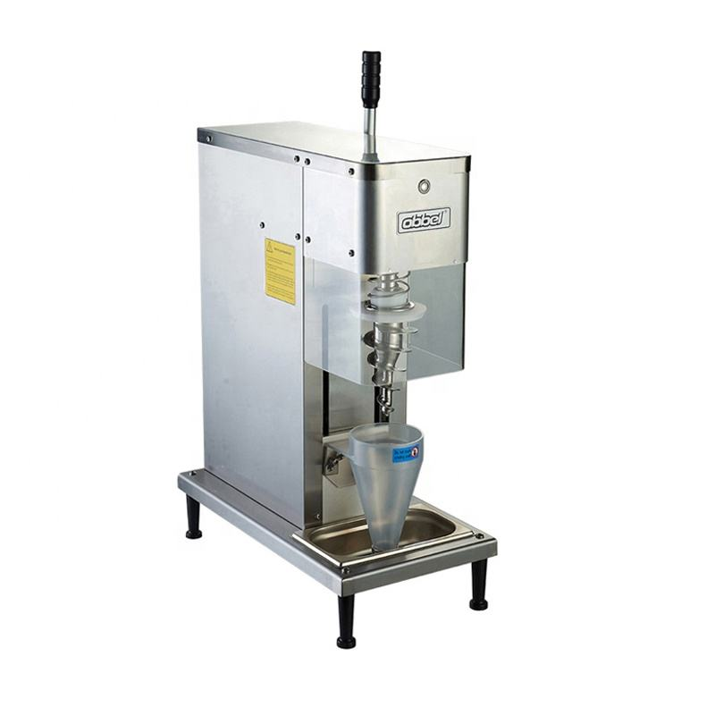 Commercial low prices soft serve icecream making machine maker soft ice cream machine for sale