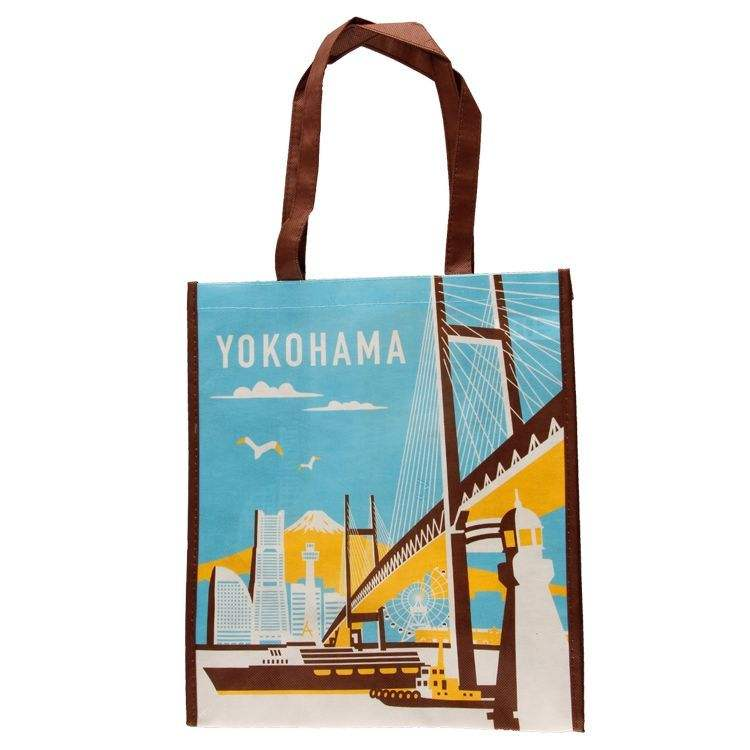 Top Quality Wholesale Durable Reusable Eco Friendly Tote Bag Eco Friendly Shopping Bag