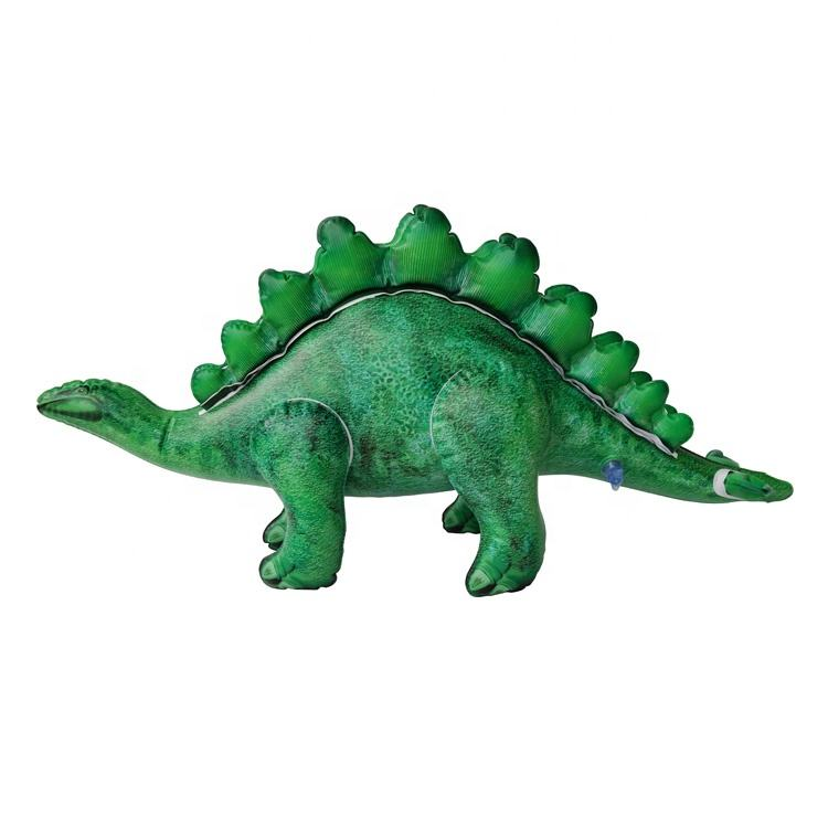 22inL Cheap Inflatable Dinosaurs Toys Animal Wholesale Toys for Kids