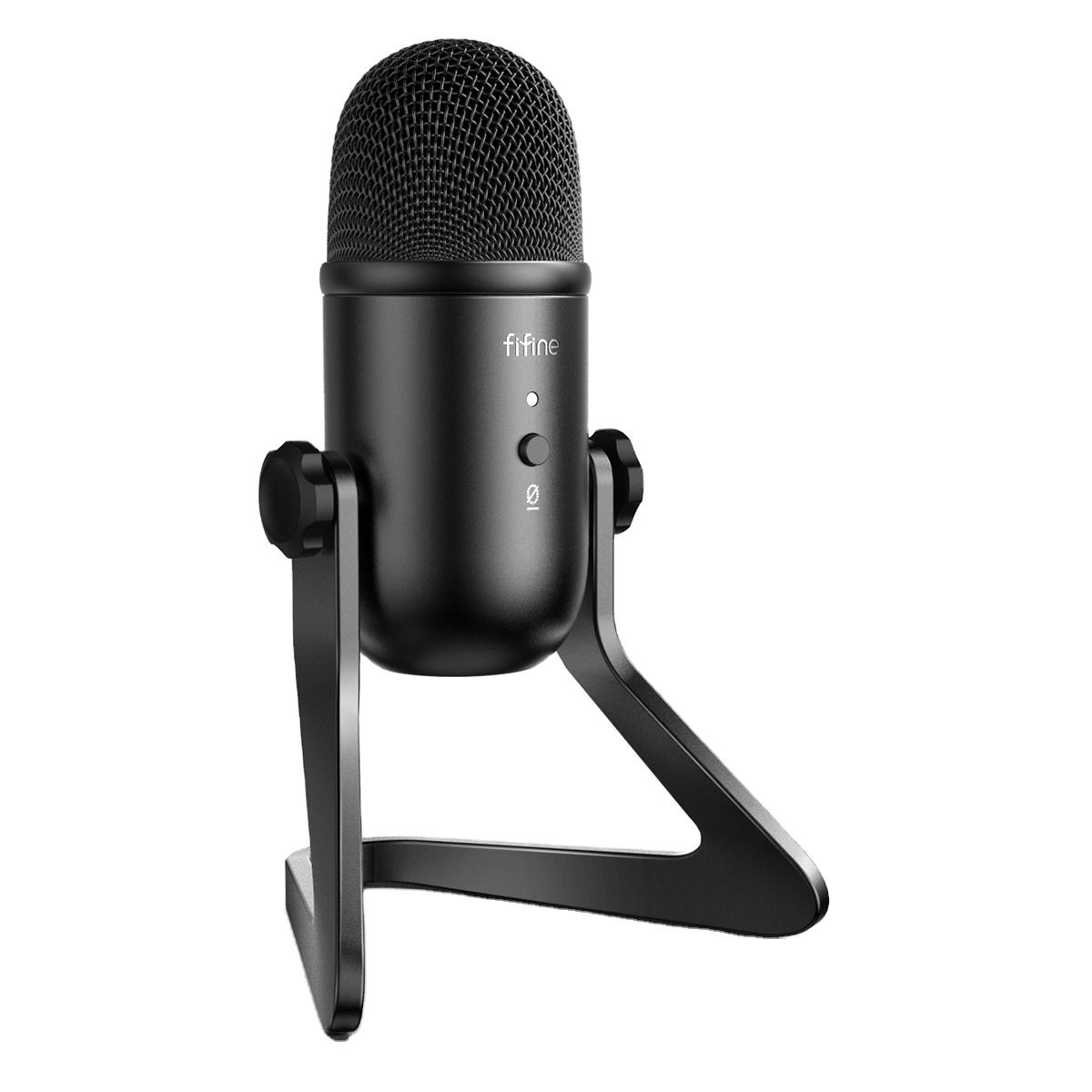 Gaming Mic Laptop Streaming YouTube Microphone USB Music Computer Microphone For Singing Gaming Mic