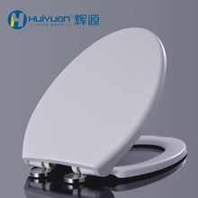European market toilet seat and lid wall hung toilet use UF urea toilet seat